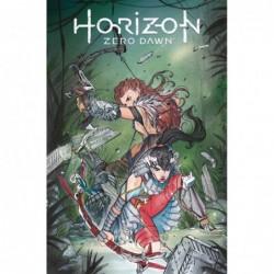 HORIZON ZERO DAWN -4 CVR A...