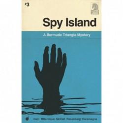 SPY ISLAND -3 (OF 4) CVR B...