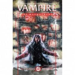 VAMPIRE THE MASQUERADE -4...