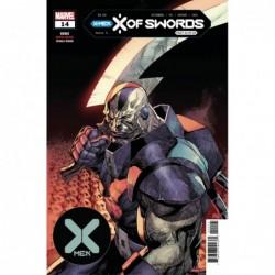 X-MEN -14 XOS