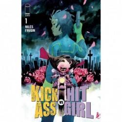 KICK-ASS VS HIT-GIRL -1 (OF...