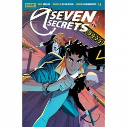 SEVEN SECRETS -4 MAIN