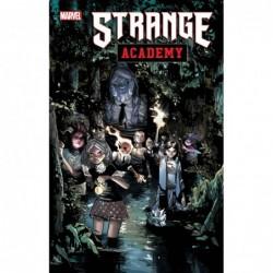 STRANGE ACADEMY -5