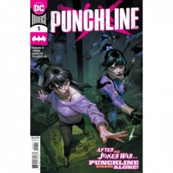 PUNCHLINE -1