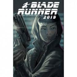 BLADE RUNNER 2019 -12 CVR A...