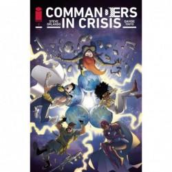 COMMANDERS IN CRISIS -2 (OF...