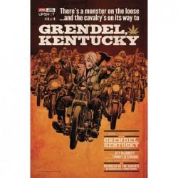 GRENDEL KY -3 (OF 4)