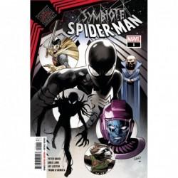 SYMBIOTE SPIDER-MAN KING IN...