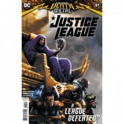JUSTICE LEAGUE -57