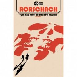 RORSCHACH -2
