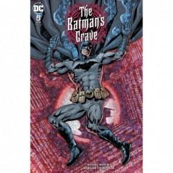 BATMANS GRAVE -5 (OF 12)
