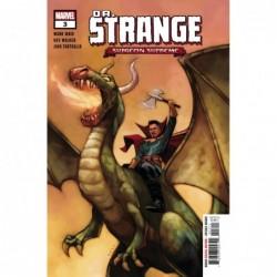 DR STRANGE -3