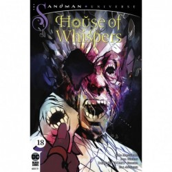 HOUSE OF WHISPERS -18
