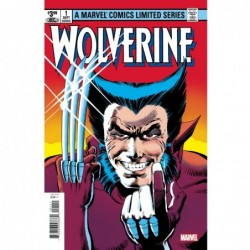WOLVERINE BY CLAREMONT &...