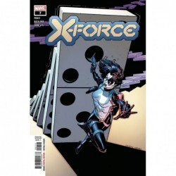 X-FORCE -7 DX