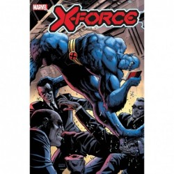 X-FORCE -6 DX
