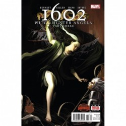 1602 WITCH HUNTER -3