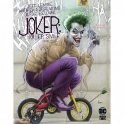 JOKER KILLER SMILE -3 (OF...