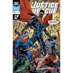 JUSTICE LEAGUE -41