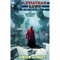 LEVIATHAN DAWN -1