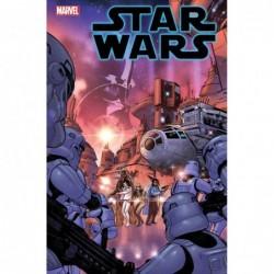 STAR WARS -3