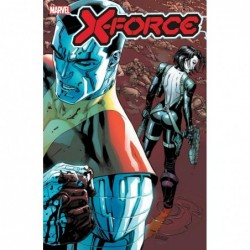 X-FORCE -8 DX