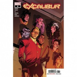 EXCALIBUR -8 DX