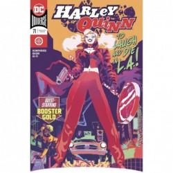 HARLEY QUINN -71