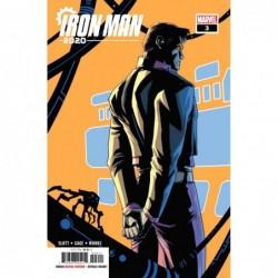 IRON MAN 2020 -3 (OF 6)