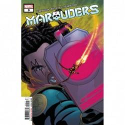 MARAUDERS -9 DX
