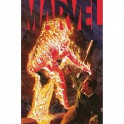 MARVEL -1 (OF 6)