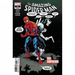 AMAZING SPIDER-MAN -41