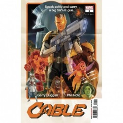 CABLE -1 DX