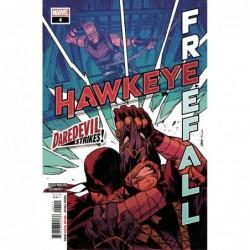 HAWKEYE FREE FALL -4