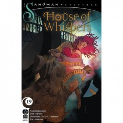 HOUSE OF WHISPERS -19