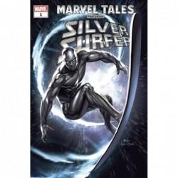 MARVEL TALES SILVER SURFER -1