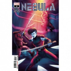 NEBULA -2 (OF 5)