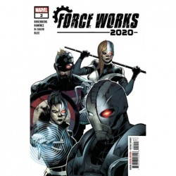 2020 FORCE WORKS -2 (OF 3)