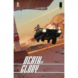 DEATH OR GLORY -10 CVR A...