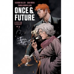 ONCE & FUTURE -7