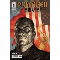 PUNISHER SOVIET -6 (OF 6)