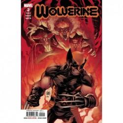 WOLVERINE -2 DX