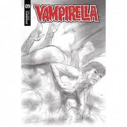 VAMPIRELLA -9 20 COPY...