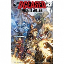DCEASED UNKILLABLES -1 (OF 3)