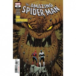 AMAZING SPIDER-MAN -43