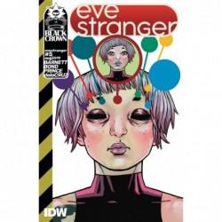 EVE STRANGER -5 (OF 5) CVR...