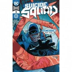 SUICIDE SQUAD -5