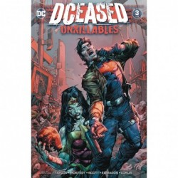 DCEASED UNKILLABLES -3 (OF 3)
