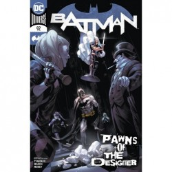BATMAN -92