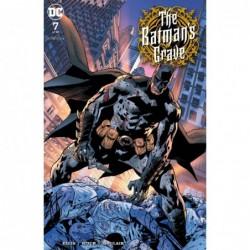BATMANS GRAVE -7 (OF 12)